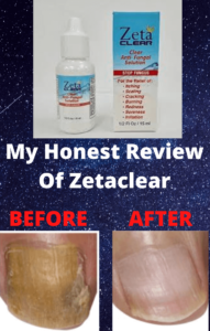 review of zetaclear